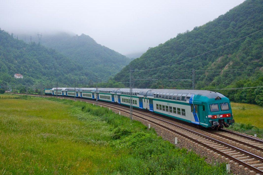 sicurezza treni 2020