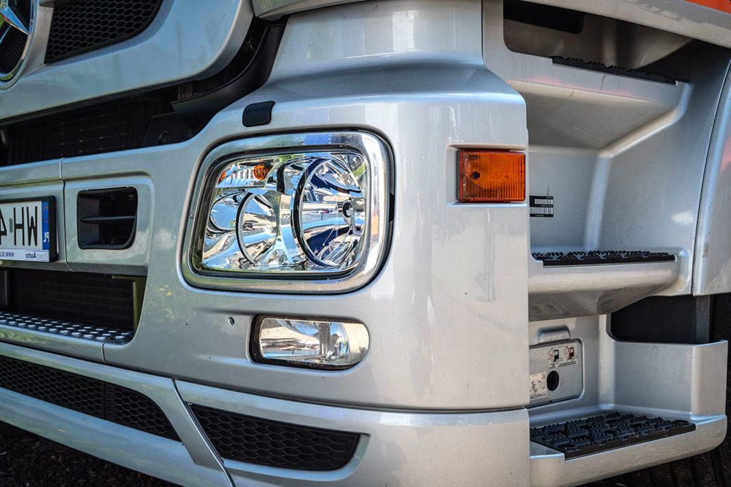 crollo immatricolazioni veicoli industriali