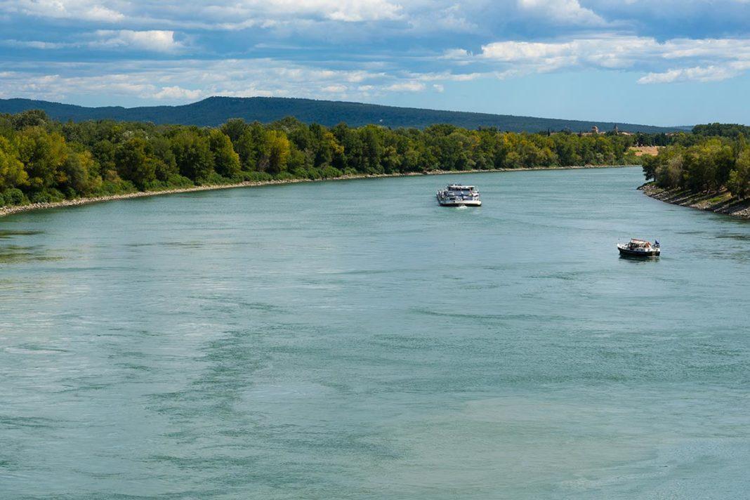 finanziamento trasporto fluviale